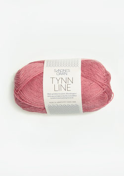 Tynn Line Rosa 4323