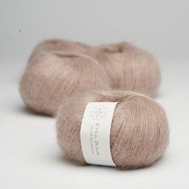 Deluxe Silk Mohair No. 14 Marshmallow