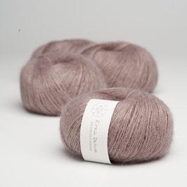 Deluxe Silk Mohair No. 15 Rosenholz