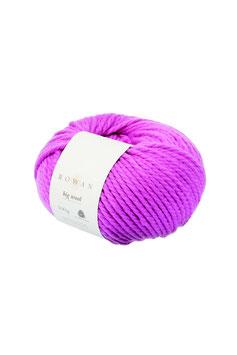 Big Wool Aurora Pink 084