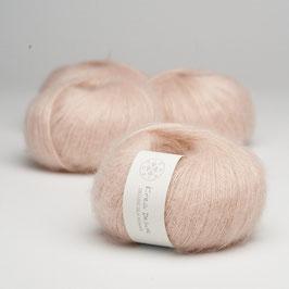 Deluxe Silk Mohair No. 8  Puder