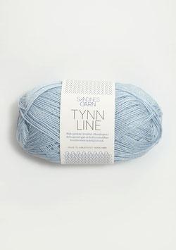 Tynn Line Hellblau 5930