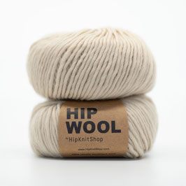 Hip Wool Cream