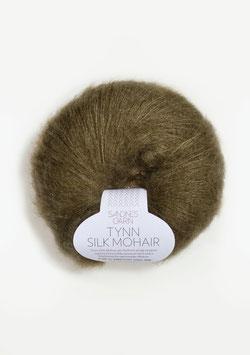 Tynn Silk Mohair Kapern 9862