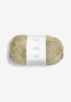 Line Helles Chino Grün 9822