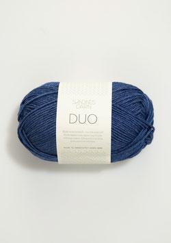 DUO  Blau 5864