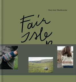 Fair Isle Weekend von Laine