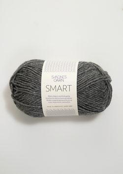 Smart Graumeliert 1053