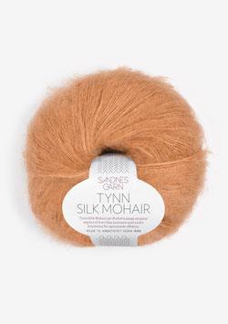Tynn Silk Mohair Fudge 2534