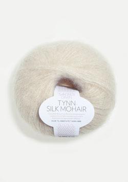 Tynn Silk Mohair Kitt 1015