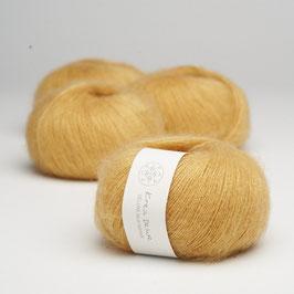 Deluxe Silk Mohair No. 6 Honig