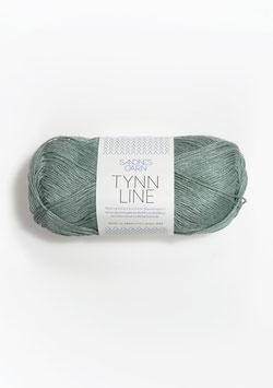 Tynn Line Aqua 6841