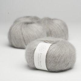 Deluxe Silk Mohair No. 51  Stone