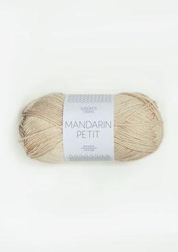 Mandarin Petit Mandelweiß 3011