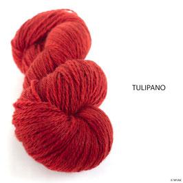 Tibetan Cloud Wool Tulipano