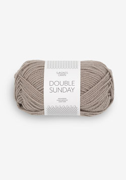 Double Sunday Taupe 2351