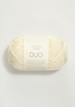 DUO Weiß 1002