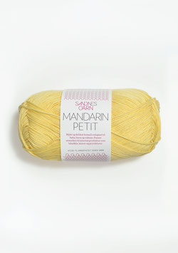 Mandarin Petit Gelb 2102
