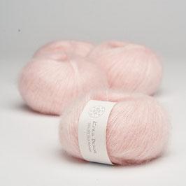 Deluxe Silk Mohair No. 11 Zuckerwatte