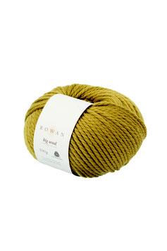 Big Wool Golden Olive  088
