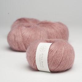 Deluxe Silk Mohair No. 10  Macaron