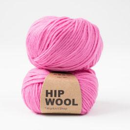 Hip Wool Hubba Bubba Pink