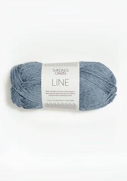 Line Eisblau 6531