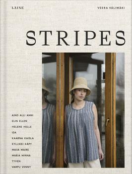 * PREORDER *  Stripes  engl. von Laine
