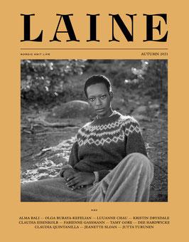Laine Magazine 12
