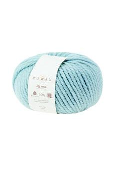 Big Wool Ice Blue 081