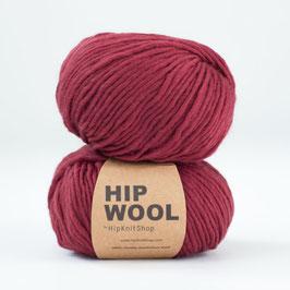 Hip Wool Merlot please