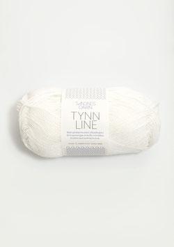 Tynn Line Weiß 1002