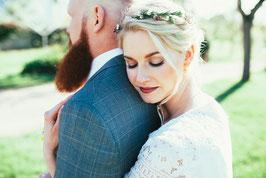 Hochzeits-Styling GUTSCHEIN