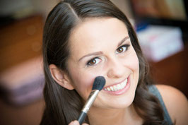 Make-up Einzel-Coaching GUTSCHEIN