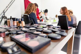 Make-up Gruppen-Coaching GUTSCHEIN
