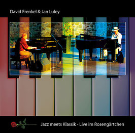 CD JAZZ MEETS KLASSIK