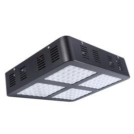 600 Watt Vollspektrum LED (Basic-Empfehlung)