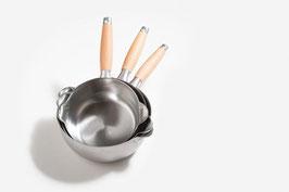 AIKATA Stainless Steel Saucepan