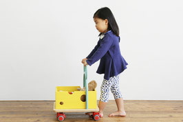 Macrw Light Tempo : Kids Mouse cart