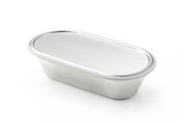 AIKATA Container Bento Box (without stopper)