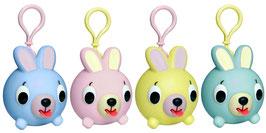 "Jabber Ball Jr. ""Bunny / Lapin"""