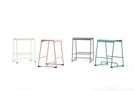 Macrw  Light Tempo : Stool