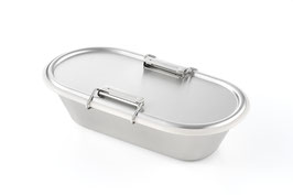 AIKATA Container Bento Box (with stopper)