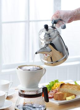 KETTLE Café Coffee Drip YH7542