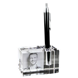 2D Stifthalter
