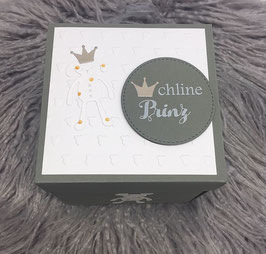 Explosionsbox chline Prinz