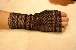 Filoschierte Handschuhe