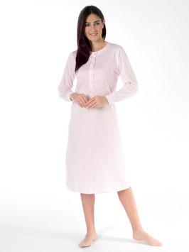 Nightgown 50% modal 50% swiss cotton