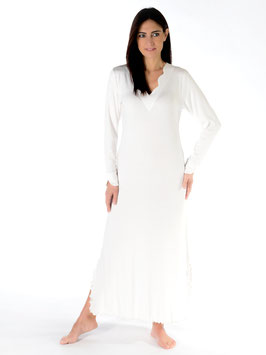 Nightgown 95% viscose 5% elastane