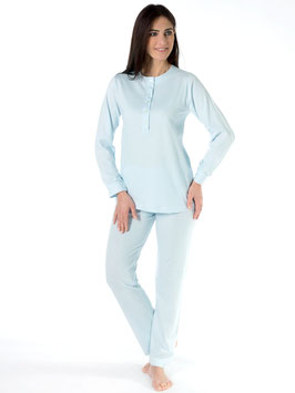 Pyjama 50% modal 50% swiss cotton
